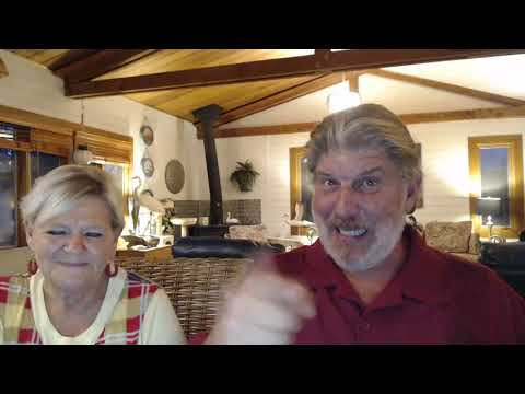Don and Diane Shipley LIVE August 30th at 2000 EST Thumbnail