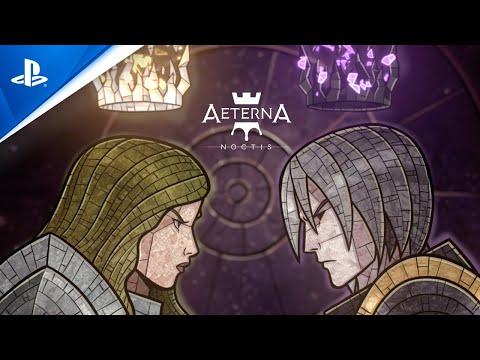 صورة اللعبة الجميلة Aeterna Noctis تصدر في ديسمبر القادم لأجهزة PS4/PS5