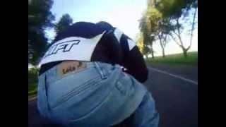 preview picture of video 'Sampacho Motos pista'