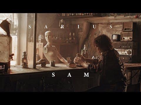 Sarius Sam Prod Gibbs