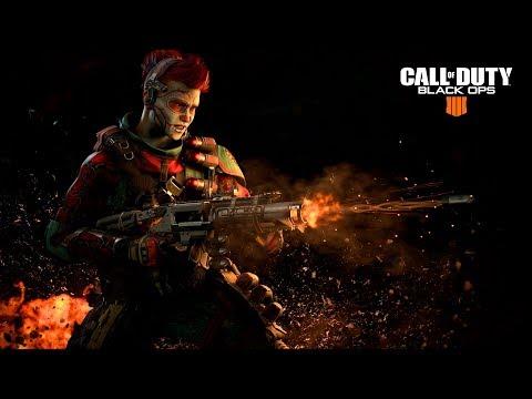 Black Ops 4 BLACK MARKET UPDATE: Absolute Zero DLC Changes
