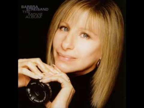 Moon River Lyrics – Barbra Streisand