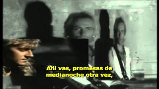 Def Leppard - Have You Ever Needed Someone So Bad (Subtitulos En Español)