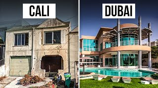 What $1Million Buys You Around The World