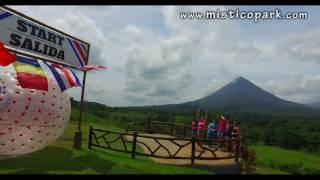 Mistico Arenal Hanging Bridges Park, Costa Rica