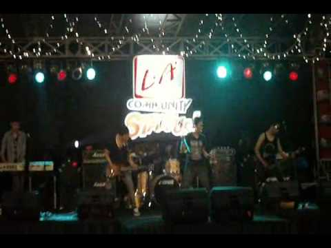 HEARTBREAKER - MY LITTLE GIRL LIVE @ LA START UP MALANG 2011