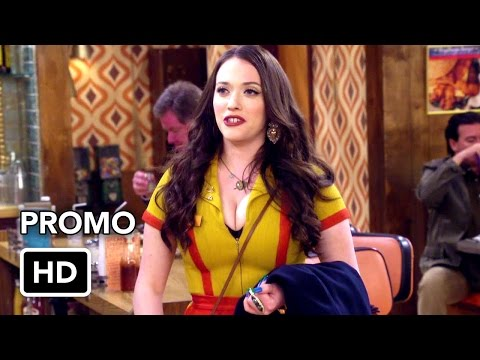 2 Broke Girls 6.08 (Preview)