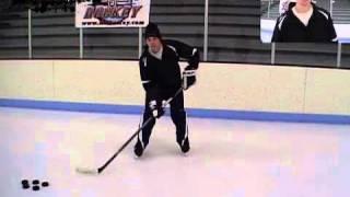 Hockey StickHandling 101
