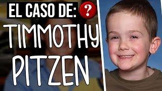 ¿Qué Le Pasó A Timmothy Pitzen?