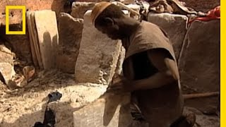 Salt Mines of Mali | National Geographic thumbnail
