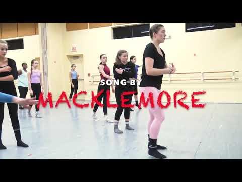 Good Old Days (Macklemore Feat. Kesha) Leah Stricker Choreography mp3