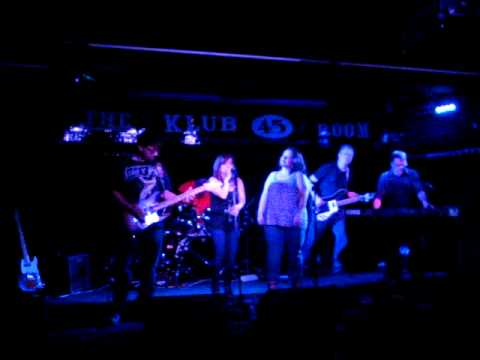 Fight The Good Fight (Triumph cover) - Diamond Railroad at Connolly's 8/17/12