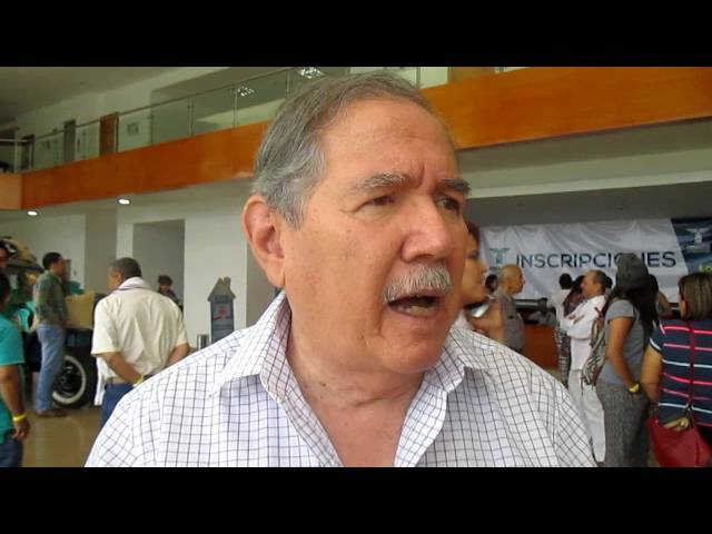 Youtube VideoDirector nacional de Fenalco habla de inconformidad por reforma tributaria