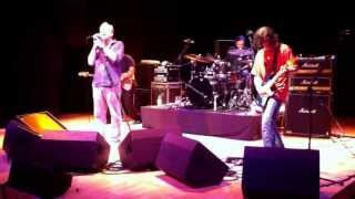 Spin Doctors Live UK 2011 Milton Keynes - Shinbone Alley/Hard to Exist