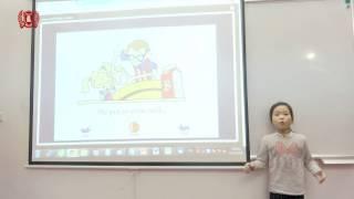[WSI] K2.1 Khánh Linh - Story Telling