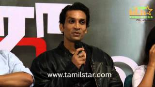Yaaro Oruvan Movie Press Meet