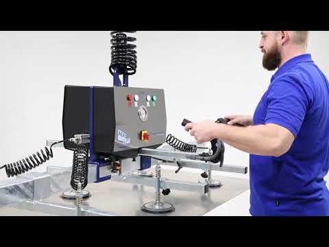AERO ADVANCE 400-6R - Vakuumhebegeräte der neuesten Generation