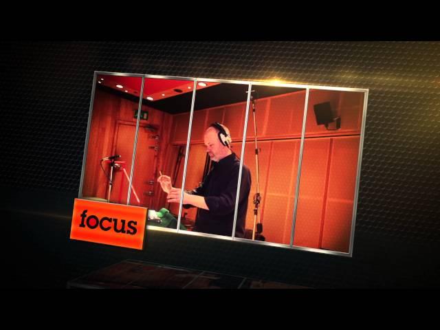 Focus Music – Hollywood Blockbusters 2
