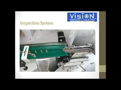 Electric Vision Inspection System