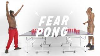 Ex Boyfriends Play Fear Pong   Cut