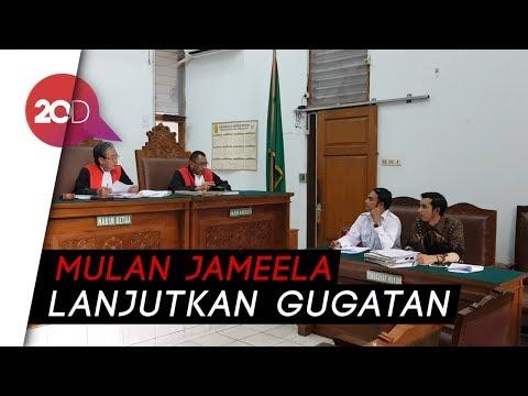 Keponakan Prabowo Cabut Gugatan ke DPP Gerindra