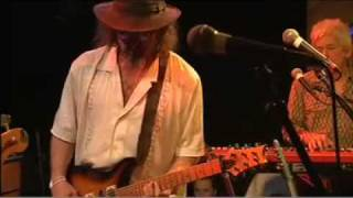 James McMurtry  Too Long In The Wasteland Live In Europe