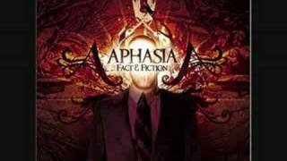 Aphasia-house of cards