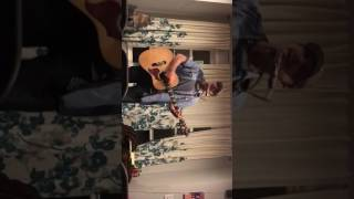 """I'm Not the Guy"" by Dan Bern, Live at Quark House Concerts"
