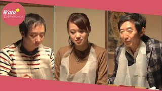 石田純一、壱成と飯村に直言「続くかは0.1%」-芸能