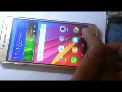 Bypass Google Account : Huawei cun-L21: frp lock - смотреть