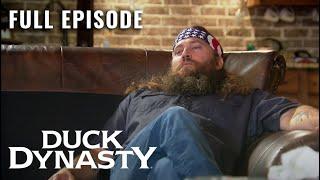 Duck Dynasty: Full Episode - A-Jase-ent Living (Season 4, Episode 4)   Duck Dynasty