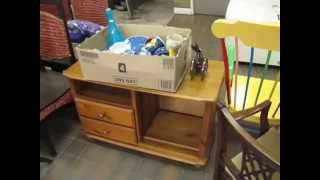 preview picture of video 'Household Auction - 2nd February at 5pm - Clwyd Auction Centre - Ewloe Auctions'
