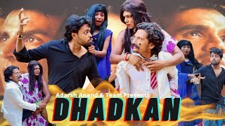 Dhadkan Movie Best Spoof Ever | Deleted Scenes of Suniel Shetty & Shilpa Shetty | Adarsh Anand