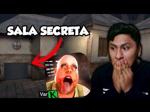 NUEVA ACTUALIZACION DE MR MEAT *LA SALA SECRETAS|LasCosasDeMikel*
