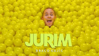 BRACO GAJIĆ - JURIM (Official Music Video)