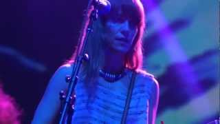 Feist - How Come You Never Go There - Green Man Festival 2012