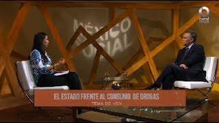 México Social - El estado frente al consumo de drogas