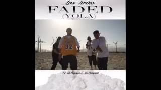 Los Twiinz -Faded (yola) Feat. Mr.Capone-E & Mr.Criminal (Trailer)