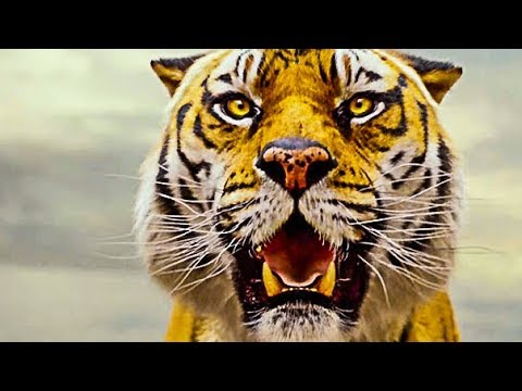 Life Of Pi - Official Trailer (HD) Mp3