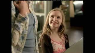 Darcy Rose Byrnes - Child Star/Celebrity - Dairy Queen