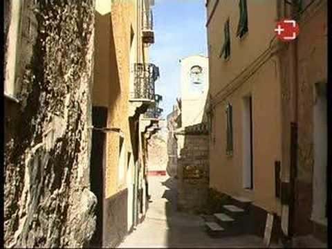 Castelsardo Sardinië Italië