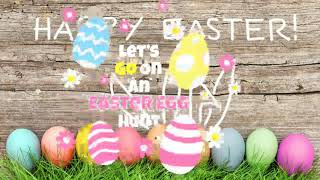 Happy Easter 2019 Wishes | Quotes | Greetings | Status | Bunny Funny Easter Eggs