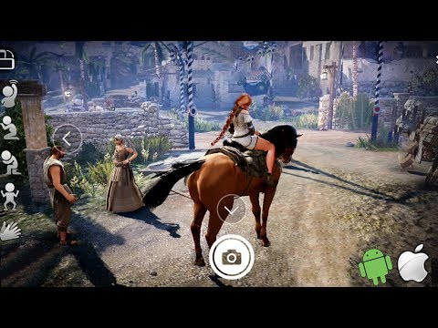 Download Top 10 Simulator Games For Android Ios 2019 I Offline Video