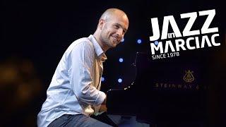 """Shai Maestro """"Paradox"""" @Jazz_in_Marciac 2015"""