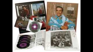 Faron Young - Overlonely, Underkissed