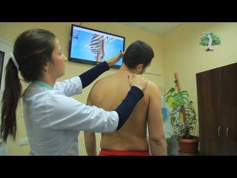 Невралгия спины: симптомы и лечение, профилактика