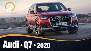 Audi Q7 2020 | Información y Review