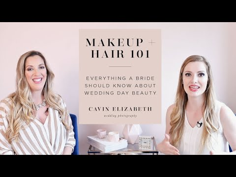 , title : 'Wedding Hair and Makeup 101 for Brides: Interview with XO Beauty Co