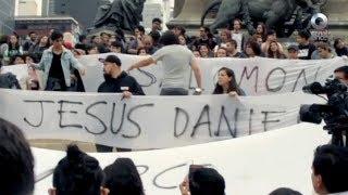 México Social - La sociedad dolida, el malestar ciudadano