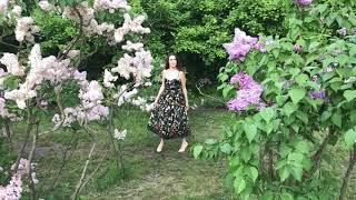 Выпускное платье Elena Smile